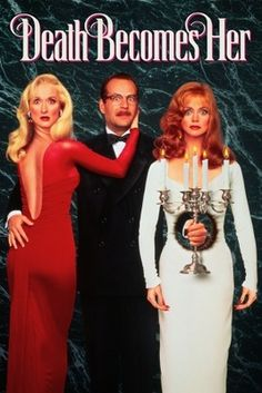 Death Becomes Her (1992) movie #poster, #tshirt, #mousepad, #movieposters2