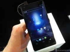 Panasonic Eluga Power Android Phone
