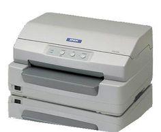 Dot Matrix (Pass Book Printer) - EPSON PLQ-20