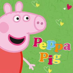 Peppa Pig is a family friendly show 4ad42a85180