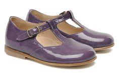 PEPE flat girls shoes