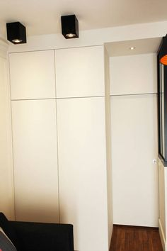 miniature 21 m2 rénovés à Charles De Gaulle - Etoile, Paris, Romain Chesnel - architecte d'intérieur