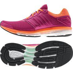 Dámská obuv adidas Supernova Glide Boost 7 W f2116a241b4