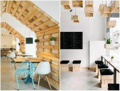 Ideas de decoración Low Cost con DIY
