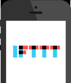 IFTTT is a service that lets you create powerful connections with one simple statement: if this [trigger] then that [action] School Secretary, Create A Recipe, Instructional Design, Cause And Effect, Cool Technology, Evernote, Web Application, Cool Tools, Improve Yourself