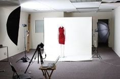 Clothing photography - how to take pictures of clothing