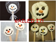 """Don't let this craft fail happen to you! Craft for free at a """"Make-and-Take"""" event at NPL!"""