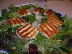 Diyet Peyniri Salata