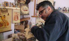 Yüzlerce yıllık naht sanatı yaşatılıyor  http://www.nouvart.net/yuzlerce-yillik-naht-sanati-yasatiliyor/