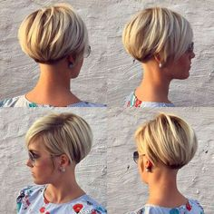 Short Hairstyles 2017 Womens – 13… http://www.wowhairstyles.site/2017/07/27/short-hairstyles-2017-womens-13/