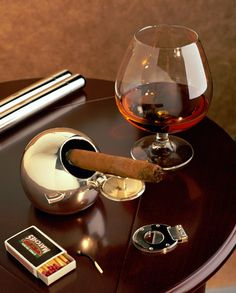 Premium Cigars, at affordable prices! We also have crafted Cigar Humidors. At-The-Place Life Styles Online Shopping Mall! Cigars And Whiskey, Good Cigars, Pipes And Cigars, Cuban Cigars, Gouts Et Couleurs, Premium Cigars, Cigar Bar, Cigar Room, Cigar Smoking