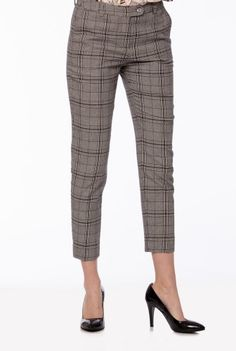 25a33bf9bf 32 Best Colectia Pantaloni 2018 images | Pants, Fashion, Harem Pants