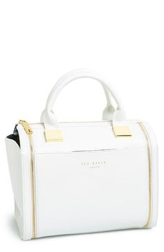 TED BAKER London Satchel                                                                                                          ✤HAND'me.the'BAG✤