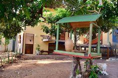 Ganhe uma noite no Suite at mini-farm near the beach - Casas para Alugar em Natal no Airbnb!