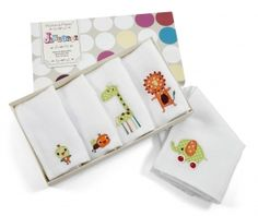 These handy muslin fabric squares are so cute! They coordinate with the Jamboree Mamas & Papas collection, which we used to decorate our nursery. Nursery Accessories, Baby Bouncer, Muslin Fabric, Mamas And Papas, Fabric Squares, Prams, Nursery Furniture, Baby Essentials, Burp Cloths