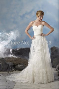Find More Wedding Dresses Information about Custom Made 2 pieces detachable train wedding dress lace pattern Sleeveless Sweep Train Vestido de Novia Women Sexy Bridal Gown,High Quality dress tennis,China pattern crochet Suppliers, Cheap dresse from E&D GOWNS on Aliexpress.com