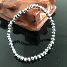 Crystal Rhinestone, Crystal Beads, Glass Beads, Crystals, Stretch Bracelets, Bangle Bracelets, Bangles, Silver Beads, Jewelry Shop