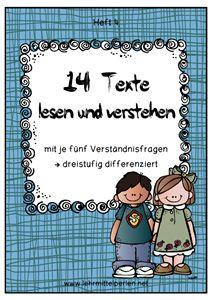 deutsch in der grundschule verbenkartei deutsch