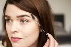 My Current Brow Grooming Kit | Vivianna Does Makeup -