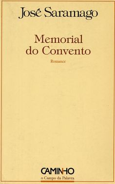 The portuguese nobel prize of literature, José Saramago. A book to fall in love with...enjoy it