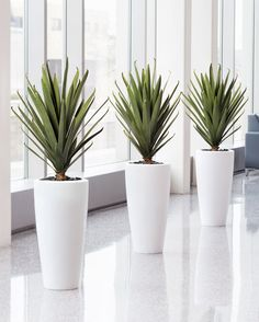 Agave Artificial Plant GREEN
