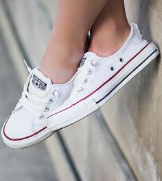 b96dadf81431 Converse Chuck Taylor®  Shoreline  Sneaker - Nordstrom-these are shorter in  length. Yay
