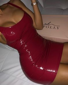 The 𝘗𝘌𝘙𝘍𝘌𝘊𝘛 '𝐅 𝐈 𝐓 to show up in when they leave you on 𝘙𝘌𝘋 🔥💔🥀 Show 'em what they're missing like in our Bodycon Outfits, Boujee Outfits, Trendy Outfits, Bodycon Dress, Night Outfits, Pretty Dresses, Sexy Dresses, Fashion Dresses, Club Dresses