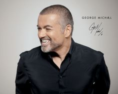 FREE WALLPAPER STYLE 7 | George Michael Promotions