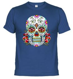 playeras calaveras mexicanas - Buscar con Google
