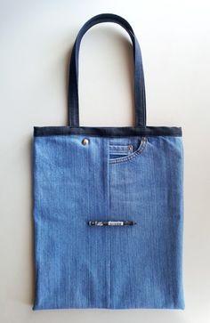 데님가방 만들기_denim bag d3 : 네이버 블로그