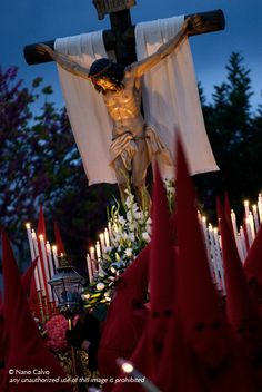 Holy Week in Spain  More Here: http://wp.me/p29Z8N-dP  #Photography #Travel #Ibiza