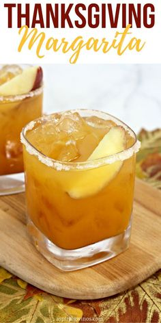 Fall Margarita Recipe | Autumnal Cocktail Recipe | Thanksgiving Cocktail | Food and Drink | Entertaining | Thanksgiving Drink Recipes Thanksgiving Cocktails, Fall Cocktails, Holiday Drinks, Thanksgiving Recipes, Fall Recipes, Holiday Recipes, Cocktail Recipes For Fall, Fall Punch Recipes, Thanksgiving 2020
