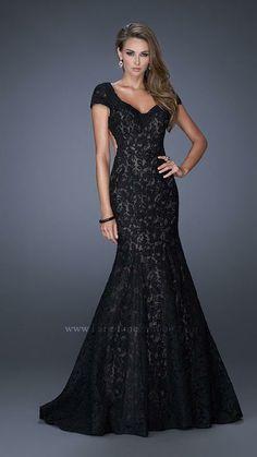 La Femme 20117   La Femme Fashion 2014 - La Femme Prom Dresses - Dancing with the Stars