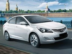 2015 Hyundai Verna New Model Launch On February 17!  To Be Cheaper http://www.carblogindia.com/hyundai-verna-facelift-new-model-coming-india-2015/