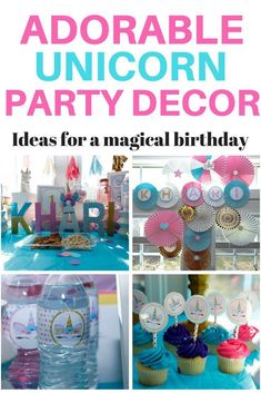 921 Best Party Ideas images in 2019   Creative party ideas, Hawiian