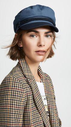 3d753873900d3 Brixton Fiddler Newsboy Hat Fiddler Hat