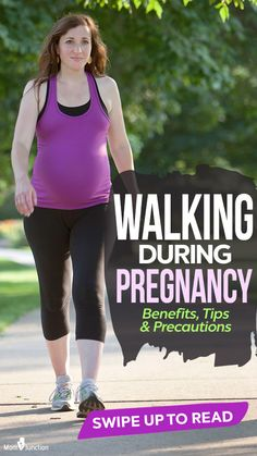 8 Amazing Benefits Of Walking During Pregnancy #pregnancy #pregnancycare