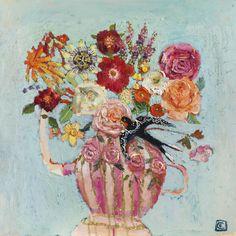 Vanessa Cooper | Brian Sinfield Art Gallery