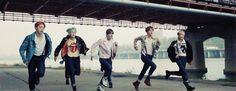 I love their new MV Run :3