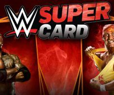 WWE SUPERCARD HACK – FREE INFINITE CREDITS here for free - http://five-hack.com/wwe-supercard-hack-free-infinite-credits/