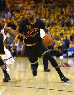 55b11838cfa LeBron James Photos Photos  2016 NBA Finals - Game Five