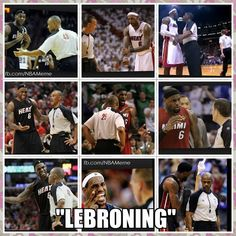 NBA MEMEs: LEBRONING! – NBA Memes - http://nbafunnymeme.com/nba-memes/nba-memes-lebroning-nba-memes