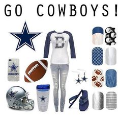 Get your nails ready for football season! Some of these designs are retiring on Sept.1st so order soon! #cowboysfootball #jamberry #nailart #spiritfingers #nailcandi