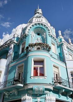 Architectural style Art Nouveau in Nagyvarad/ Oradea Romania Vintage Architecture, Art Nouveau Architecture, City Architecture, Architecture Details, Visit Romania, Hip Roof, Building Facade, Urban Planning, Roman Empire