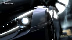 New Trailer! Check out now! Gran Turismo 5 Trailer: Toyota FT-86 G Sports Concept
