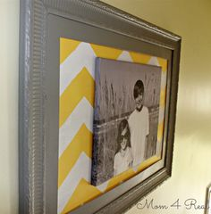 Frame Out A Canvas Print...Photo Gallery Coming Soon! - Mom 4 Real