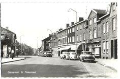 Chevremont  St. Pieterstraat . -  Goede oude tijd