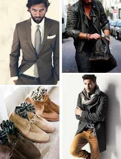 loft in soho: men's style
