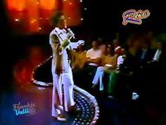 Frankie Valli - My eyes adored you (video/audio edited & restored) GQ - YouTube