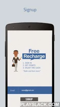 Earn Talktime & Free Talktime  Android App - playslack.com ,  Earn Talktime & Free Talktime is the best free mobile recharge app.It makes your 3G data, 2G data and mobile balance increase day by day.Earn Talktime & Free Talktime is one of the smoothest free recharge app which also gives you chance to retain apps and earn talktime for retaining an offer. How to use Earn Talktime & Free Talktime1. Open Earn Talktime & Free Talktime2. Look for the offerwalls. It has some points…